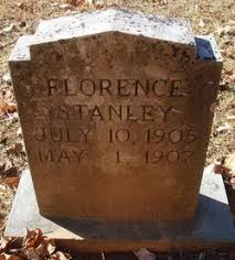 Florence Stanley (1905-1907) - Find A Grave Memorial