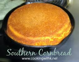 One time, i even ground dried corn. Classic Southern Cornbread Granny S Recipes