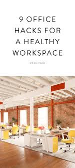innovative ppb office design. 9 office hacks for a healthy workspace innovative ppb design r
