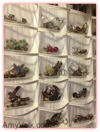 Bracelet Organizer Ideas Organizing Jewelry Ideas Giveaway