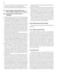 chapter cim case studies civil integrated management cim page 36