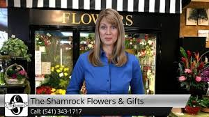 Small Picture The Shamrock Flowers Gifts Eugene Superb 5 Star Review by