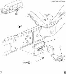 chevy astro van fuse box diagram chevy manual repair wiring and location fuel pump gmc savana 2006