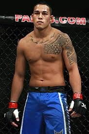 Brad Tavares MMA Stats, Pictures, News, Videos, Biography ...
