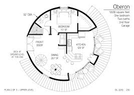 dome house plans. Simple Plans Floor Plan DL3210 Intended Dome House Plans O
