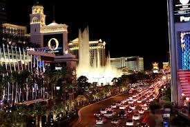 Las Vegas Strip Casino Map   VegasTripping com Las Vegas Strip Editorial Image