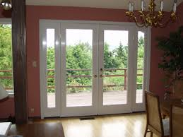 exterior french doors with sidelites. image of: wonderful milgard french doors exterior with sidelites