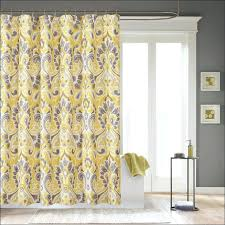 yellow and gray curtains interiors magnificent gray sheer curtains yellow grey curtain curtain panels yellow gray