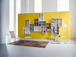 Storage Living Room A Library At Home Montanadanish Design Furniture Storage