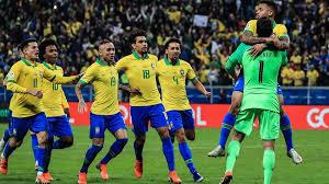 We did not find results for: Copa America Brasilien Gegen Argentinien Live Im Tv Und Livestream Sehen Sportbuzzer De
