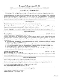 Veterinary Technician Resume Cover Letter Best of Radiologic Technologist Resume Samples Veterinary Technician