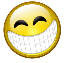 Image result for happy face clip art free