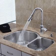 Retractable Kitchen Faucet Kitchen Spiral Kitchen Faucet Retractable Kitchen Faucet Moen