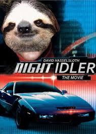 Pin It on Pinterest. If Sloths Starred on Movie Posters