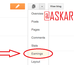 Hasil gambar untuk cara menghubungkan blog dengan google adsense