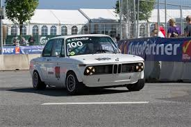 Coupe Series 2002 bmw for sale : Racecarsdirect.com - BMW 2002 Ti Racecar