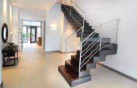beautiful custom interior stairways. Custom Built Modern Staircase Beautiful Interior Stairways R