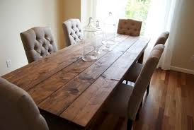country style dining room furniture. Interior Country Style Long Rustic Farmhouse Dining Table Made From Room Furniture In Az S