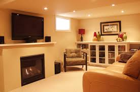 Amazing Small Basement Theater Room Idea 3603 Basement Design Ideas For  Family Room