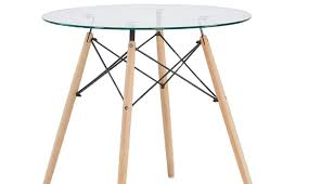 patio dining metal s round home glass tapered top and dinette tops replacement small toppers toddler