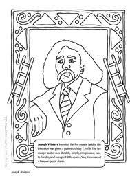 Small Picture Coloring Pages Black History Month at Best All Coloring Pages Tips