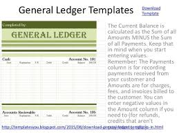 Rental Ledger Template Custom General Ledger Templates Excel Format 48 48 Jpg Cb 48445633254
