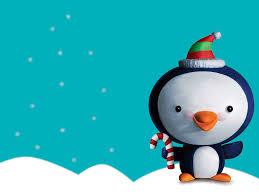 cute christmas desktop backgrounds. Interesting Backgrounds Animals For U003e Cute Christmas Penguin Wallpaper In Desktop Backgrounds D