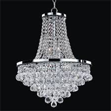 crystal ball chandelier vista 628fd16sp 7c