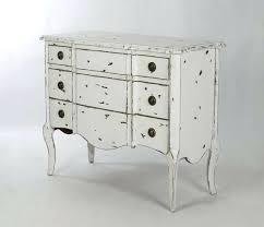 white furniture shabby chic. Painting Wooden Furniture Shabby Chic French Style Distressed White Elm Wood Chest Dresser From B