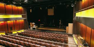 Peter Jay Sharp Theatre Seating Chart Mainstage Theater Playwrights Horizons