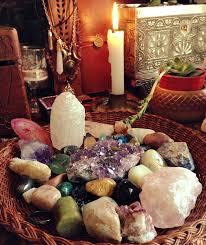 Resultado de imagem para cristais misticos