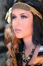 native american makeup2016 native american princess makeup