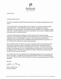 Academic Reference Letter Academic Recommendation Letter From Employer Inspirational Academic 22