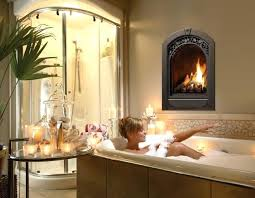 full image for gas fireplace bedroom code master marquis serenity traditional bathroom vent free