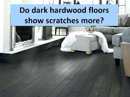 how to get scratches out of laminate wood floors do dark hardwood show more scratch resistant flooring proof wo