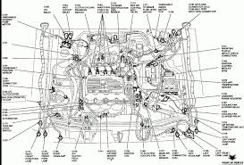 ford taurus engine diagram wiring diagram mega 1993 ford taurus engine diagram wiring diagrams konsult 2000 ford taurus engine diagram 1991 ford taurus