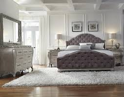 architecture tufted headboard bedroom set attractive rhianna with regard to 6 from tufted headboard bedroom