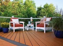 great outdoor furniture and grill ideas