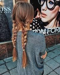 Pin Uživatele Anna Marie Na Nástěnce Hair Zapletené Vlasy Nápady