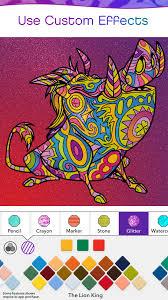 Anti Stress Coloring App L