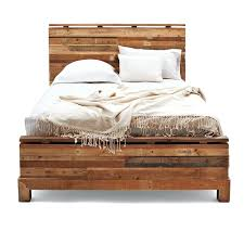 Reclaimed Wood Storage Bed Buy A Hand Made Drawer Rustic Platform To