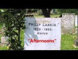 philip larkin essay philip larkin on the life of his greatest  afternoons poem by philip larkin by poet himself afternoons poem by philip larkin by poet himself