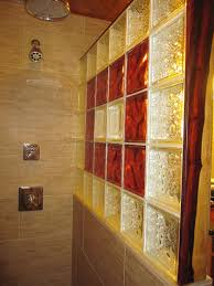 Artistic Decoration In Bathroom Interior Design Photos Of Glass Block  Showers Ideas : Remarkable Decoration Plan