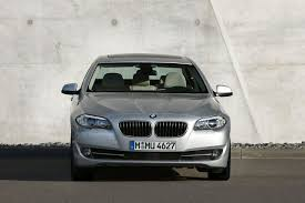 2011 BMW 5 Series F