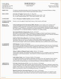 Professional Resume Objective Spanish Teacher Resume Objective Professional English