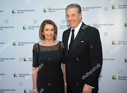 Foto stock editoriale Nancy Pelosi Paul Pelosi House Minority Leader -  Immagine stock