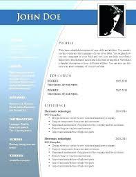 Editable Resume Template Inspiration Artist Template Pdf Resume Editable Mmventuresco