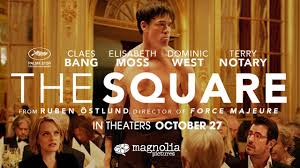 The Square - Official Trailer - YouTube