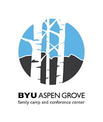 BYU Aspen Grove Rebranding Project on Behance