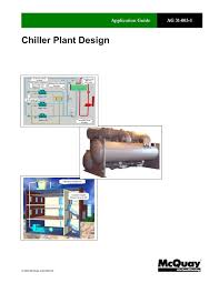 Series Counterflow Chiller Design Be A Good Muslim Engineer Free Download Ebook Mcquay